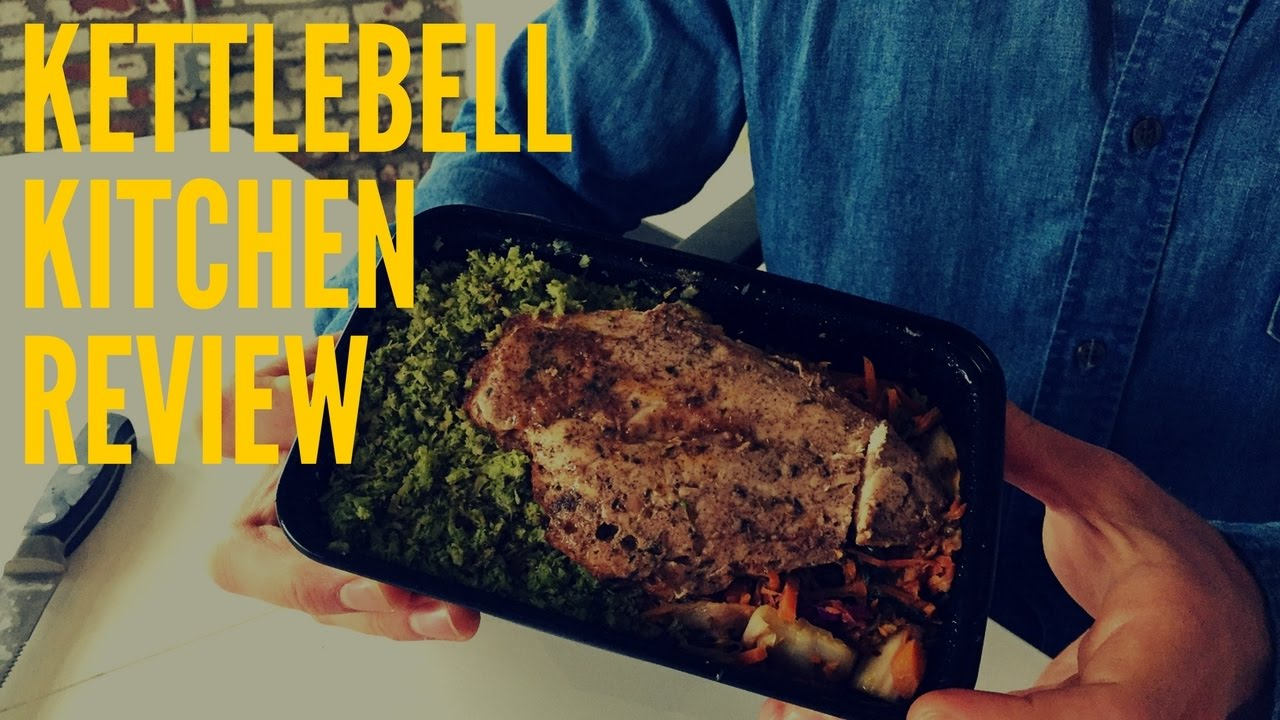 Kettlebell Kitchen Review - YouTube