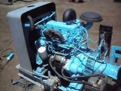 Hqdefault on Perkins 4 Cylinder Engine