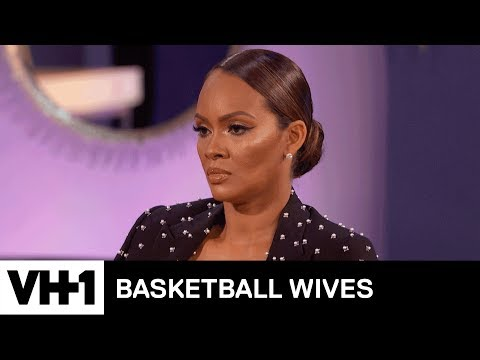 What Were Evelyn's Donation Motives? 'Sneak Peek' | Basketball Wives