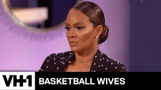 What Were Evelyn's Donation Motives? 'Sneak Peek' | Basketball Wives