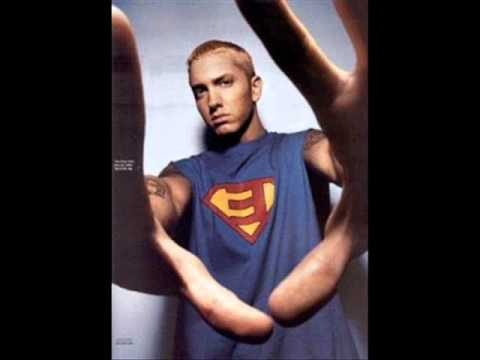 Eminem  Superman dirty version