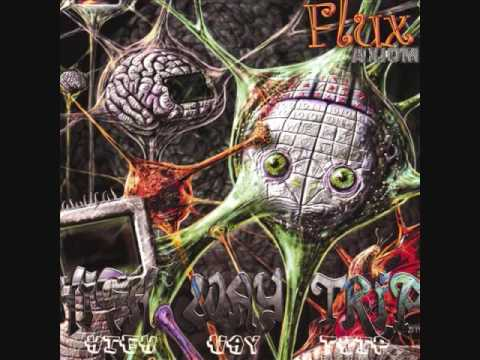 Flux Axiom- Sails Away