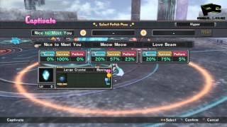 Mugen Souls Z Maxamising G Gain in Mugen Field (With Crash Bug)