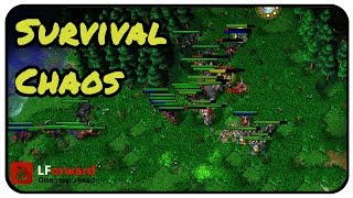 Survival Chaos | Who Wants To Have A Piece Of The Mid? [Demon]