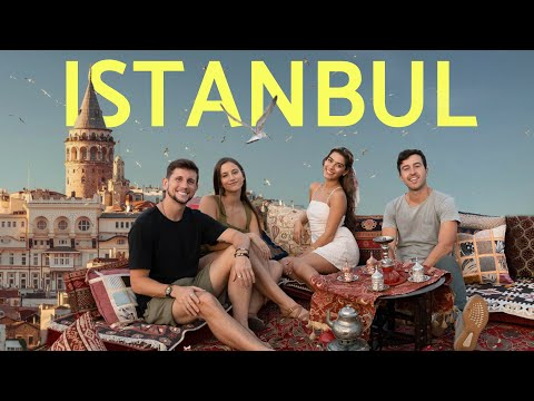 ISTANBUL in 2020 – BUDGET TRAVEL PARADISE