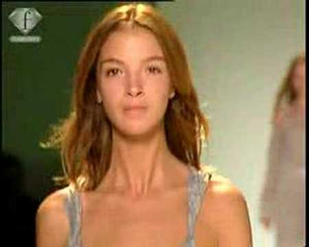 fashiontv | FTV.com - TENDANCE SEXPOT FEM PE 2005 from YouTube · Duration:  4 minutes 23 seconds