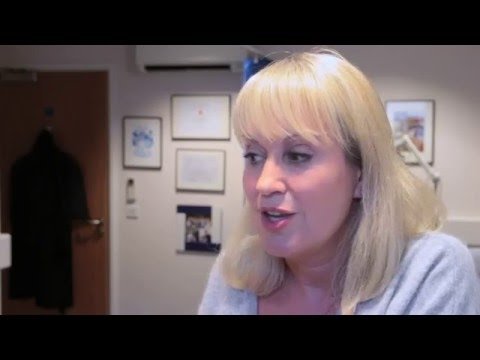 Nicki Chapman Testimonial   London Foot and Ankle Centre