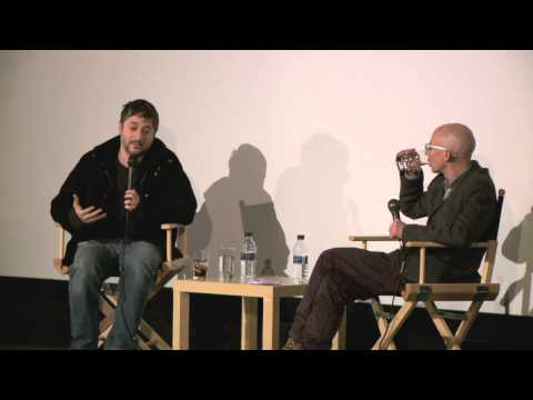 SPRING BREAKERS - Q&A with Director Harmony Korine - London 2013