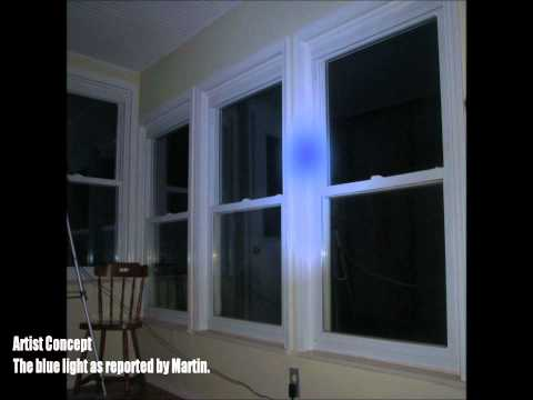 Season 1 Episode 8 - Harrison Residence