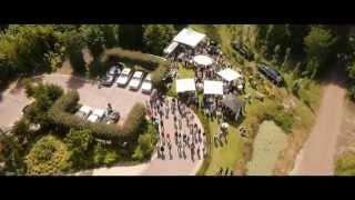 Volvo Experience International 2015 Promofilm
