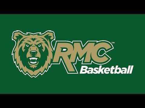 JV's Men's Basketball: Rocky Mountain College vs. Little Big Horn CC