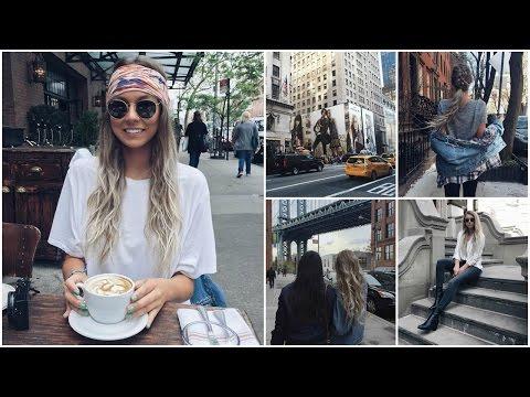 NEW YORK CITY // Road Trip 2016