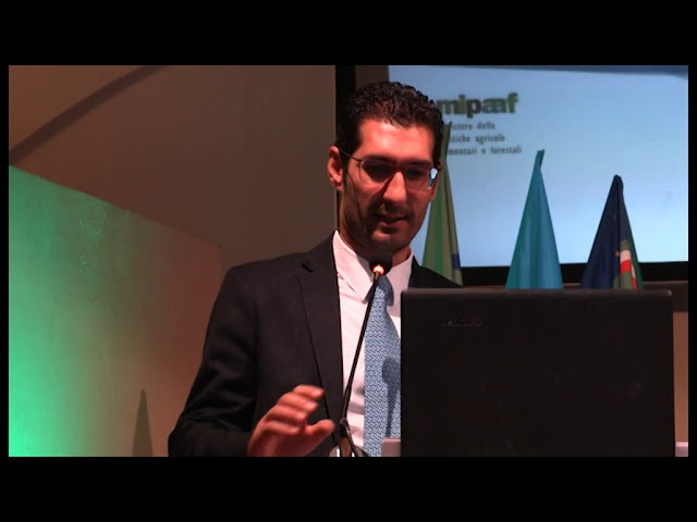 Giuseppe L'Abbate - sottosegretario Mipaaf
