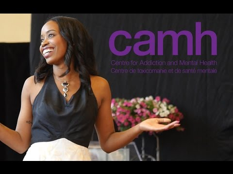 2016 CAMH Video Countdown