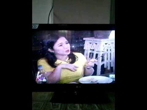 Kris TV in Cabanatuan