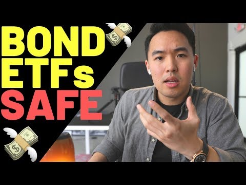 Best Bond ETFs Investing 2019 (Robinhood and M1 Finance)
