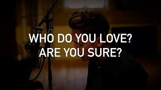 Conor Maynard Are You Sure The Scientist Live Acoustic With Lyrics