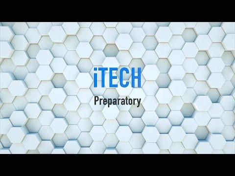 Vancouver iTech Preparatory Magnet Program 2020