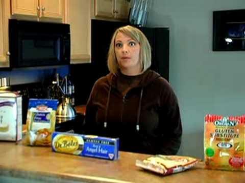 Gluten Free Diets: Gluten Allergies in Children vs. Adults