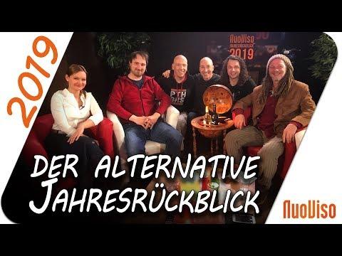 2019 - Der alternative Jahresrückblick