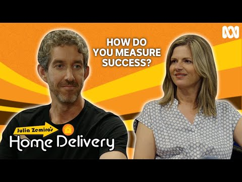 Scott Farquhar on how you measure success | Julia Zemiro's Home Delivery