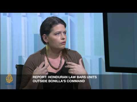 Inside Story Americas - Honduras: A culture of impunity