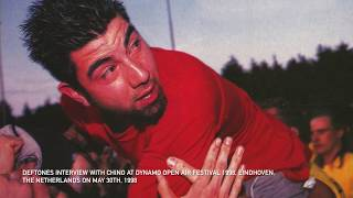 Gambar cover Deftones - Interview with Chino at Dynamo Open Air 1998 [HD]