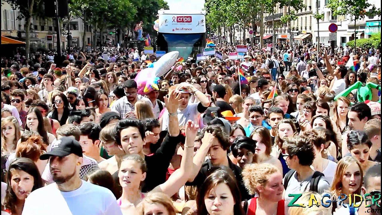 rencontre gay paris à Villepinte