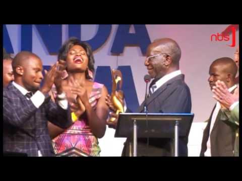 Uganda's Film Industry Struggling -Vice President