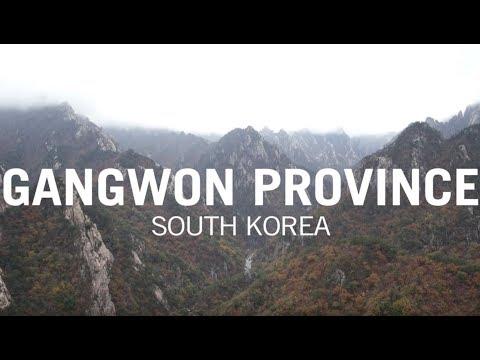South Korea's Fall Season is GORGEOUS | Travel + Leisure