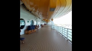 Disney Cruise Review 2