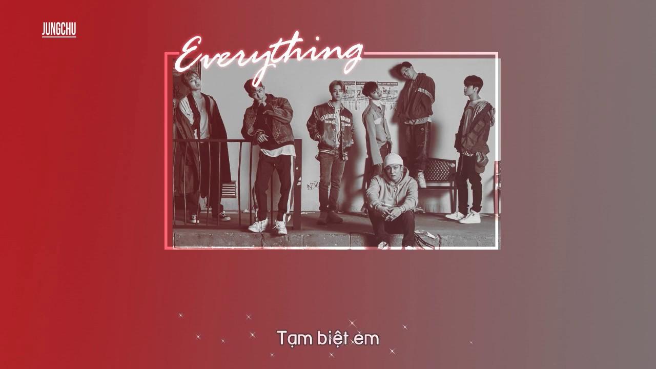 [Vietsub] EVERYTHING - iKON '2nd ALBUM RETURN'