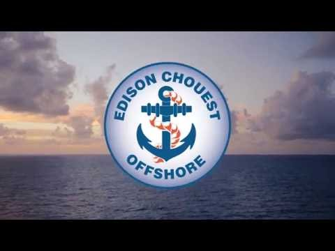 Edison Chouest Offshore | Intro