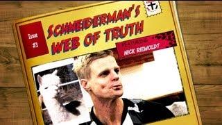 Schneiderman's Web of Truth - Nick Riewoldt