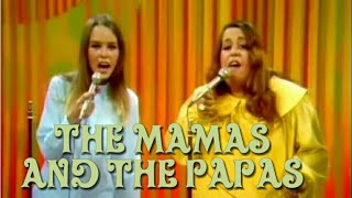 The Mamas and The Papas - Creeque Alley (1967)