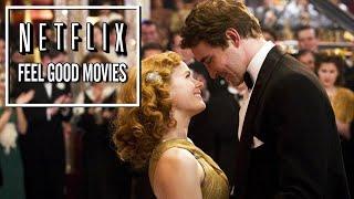 Video NETFLIX PICKS: Feel Good Movies | CineClub download MP3, 3GP, MP4, WEBM, AVI, FLV Oktober 2017