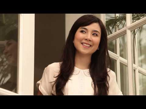 LÀM ĐẸP VTVcab: MC Mai Ngọc xinh tươi chào đón ngày mới
