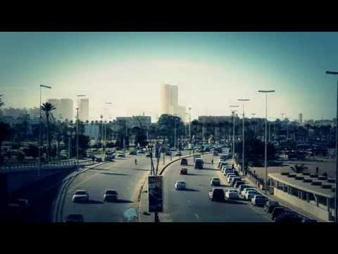 طرابلس تنزف Tripoli bleed - malik - El-3alem - 20p - Video Clip 2014