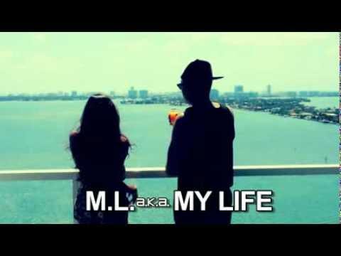 M.L. aka My Life - Rockstar Sushi