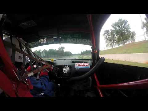 2014 NASA Nationals Honda Challenge Saturday Qualifying Race
