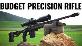 Precision Rifle on Budget