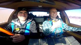 Outback Car Trek 2019 // DAY 4 // Maree to Birdsville