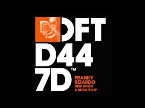Sandy Rivera & Haze 'Freak' (Franky Rizardo Remix)