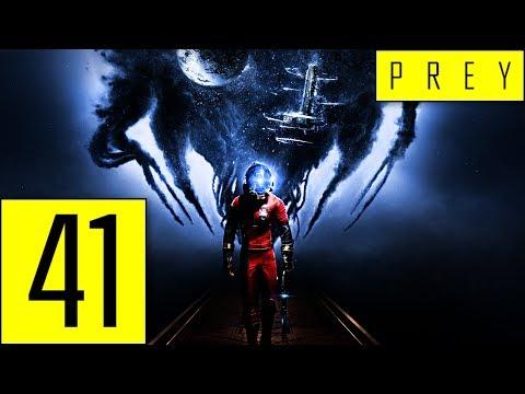 PREY [Gameplay ITA ★ Let's Play] #41 ► L'Hacker Più Bravo