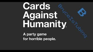 Dam Furry porn-Cards Against Humanity- Ep.4