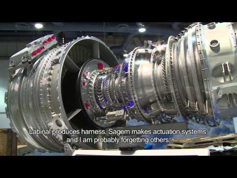 Safran at NBAA13 to power the Falcon 5X