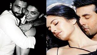 Ranbir Kapoor & Katrina Kaif V/S Ranveer Singh & Deepika Padukone