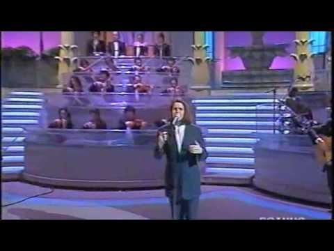 Tosca   Cosa farà Dio di me   Sanremo 1992