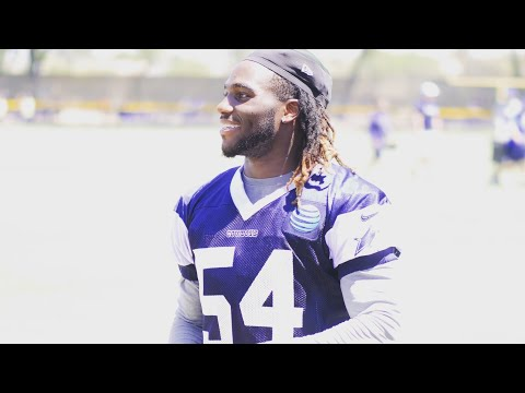 Final highlights of the Dallas Cowboys' time in Oxnard