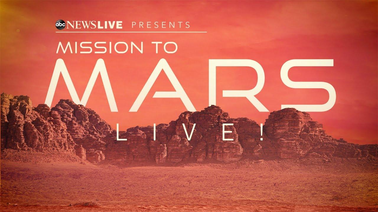 Watch: NASA's